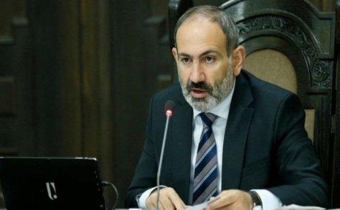Ermənistan ordusunda istefalar başladı