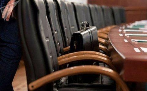 İcra Hakimiyyətində yeni təyinat