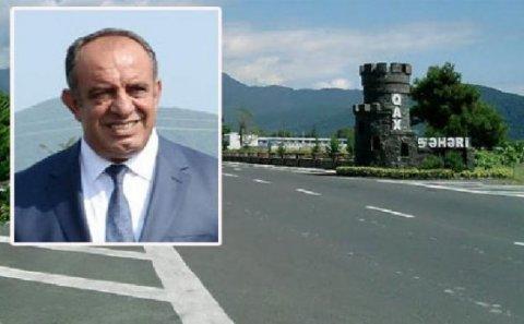 """İcra başçısının 1 milyonluq tender """"qazanan"""" qohumu DOST-dan maaş alırmış — SƏNƏD"""