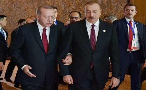 Bakı ilə Ankaranın gizli Meğri planı? – İrəvanda panika