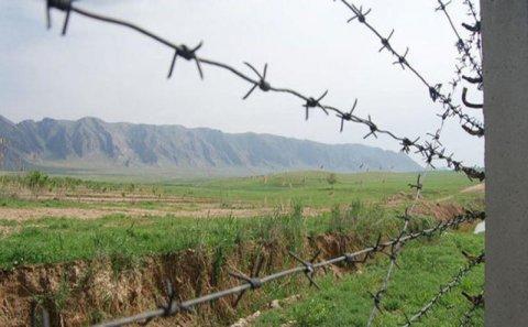 Azərbaycan-Gürcüstan sərhədində silahlı insident - XƏSARƏT ALAN VAR
