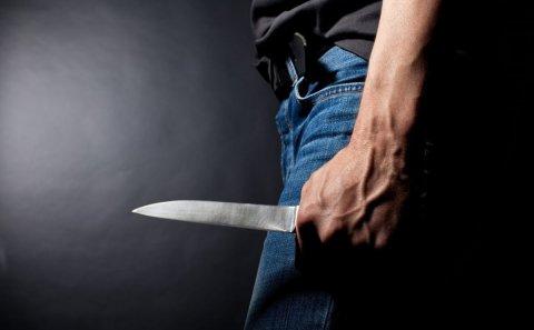 Bakıda 33 yaşlı kişinin bıçaqlanması ilə bağlı cinayət işi başlanılıb