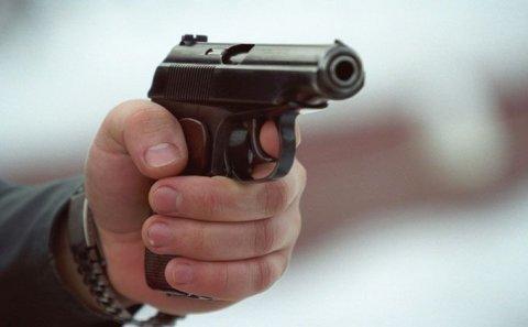 Bakıda silahlı insident: ölən var