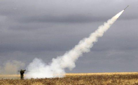 İqla-S raketi yeni yoxlanışdan keçdi