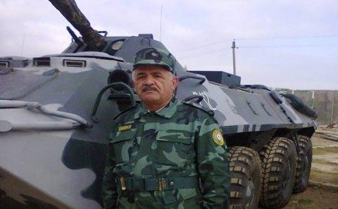Polkovnik: Azərbaycan-Ermənistan dövlət sərhədində düşmənin əməliyyat imkanları məhdudlaşdırılıb