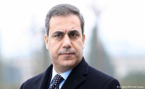 İsrail mediasından şok: Türkiyənin kəşfiyyat rəhbərini öldürün!