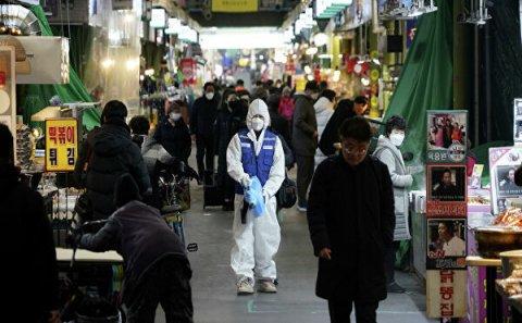 ÜST: Koronavirus pandemiyaya çevrilə bilər
