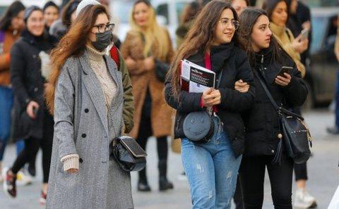 Azərbaycan: 224 nəfər koronavirus şübhəsi ilə həkim nəzarətindədir