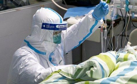 Hərbi ekspertdən koronavirus XƏBƏRDARLIĞI-