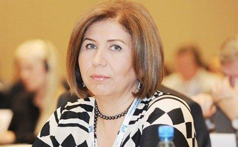 Prezident Bahar Muradovaya vəzifə verdi - Sərəncam