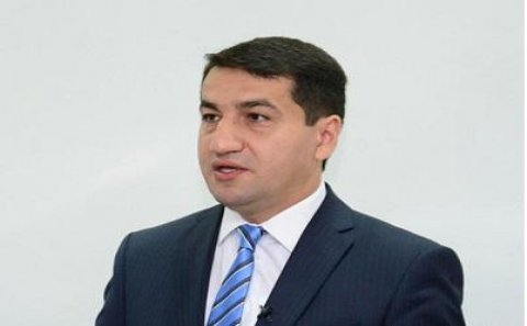 Daha 400-ə yaxın şəxs Azərbaycana qaytarılacaq – Hacıyev