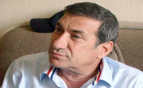 Arif Quliyev karantini pozdu və polisi belə aldatdı - Video