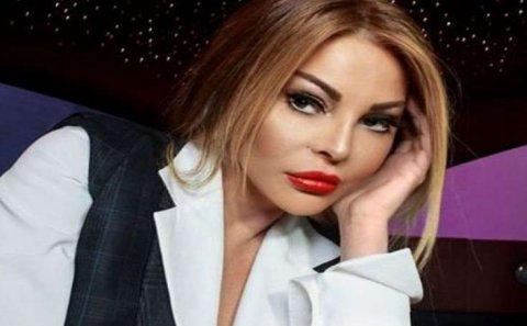Aygün Kazımova Mübariz Mənsimovdan danışdı