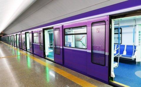 Bakı metrosu bu gün bağlanır