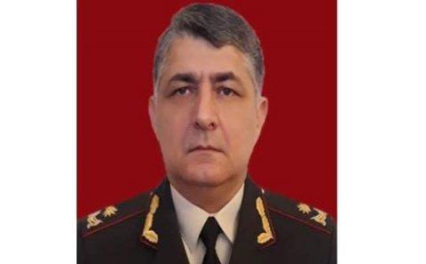 General Qabil Məmmədovdan Operativ Qərarğaha TƏKLİF: