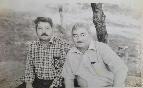 Şuşalı FOTO: Vahid Qazi 1 may düşüncələrindən YAZIR