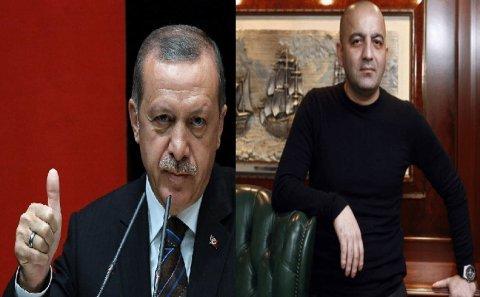 Mübariz Mənsimovun azadlığı azərbaycanlı imicinin AZADLIĞIDIR!