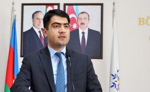 Yeni təyin olunan icra başçısının şirkəti üzə çıxdı — SƏNƏD