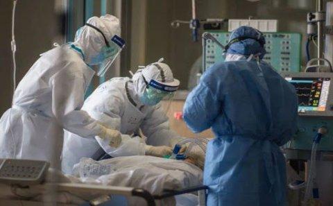 Azərbaycanda daha doqquz nəfər koronavirusdan öldü, 542 yeni yoluxma - FOTO