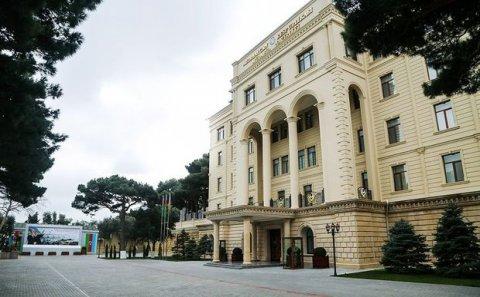 Düşmən Naxçıvan istiqamətində atəşkəs rejimini pozdu - RƏSMİ