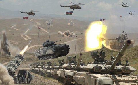 Azərbaycan Ordusu düşmən xüsusi təyinatlılarını DARMADAĞIN ETDİ - ÖLÜM sayı niyə gizlədilir?