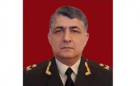 General Qabil Məmmədovdan Qarabağ çağrışı: