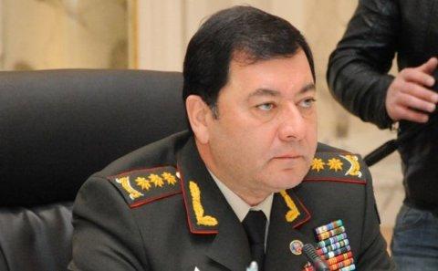 Onları ordudan general Sadıqov qovmayıb - Polkovnik