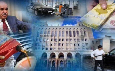 """AMEA-da """"moyka"""" və yağdəyişmə biznesi — Milyonlarla manat elmə yox, profilaktoriya biznesinə yatırılır"""