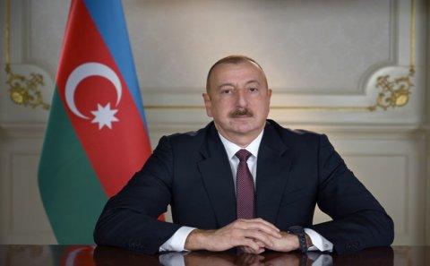 """İlham Əliyev: """"Balaxanı kəndinin yeni dövrü başlayır"""""""