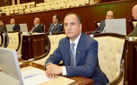 Deputatın şirkəti 3.6 milyonluq tender qazandı