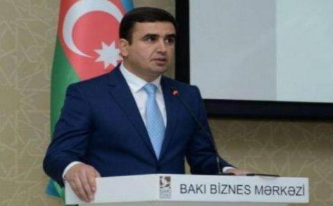 Yeni icra başçısı daha bir vəzifəli şəxsi İŞDƏN ÇIXARDI