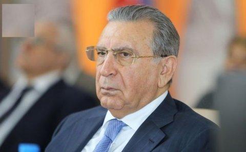 Ramiz Mehdiyev vəzifədən AZAD EDİLDİ
