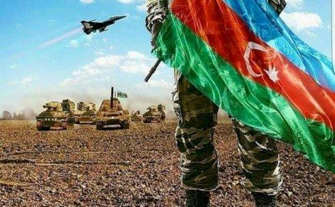 """Çin Azərbaycan Ordusunun gücü haqqında: """"Qarabağda gedən müharibə zamanı..."""""""