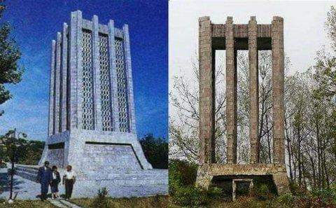"""Heydər Əliyevdən Köçəryana tarixi cavab: """"Quldurbaşı..."""" – İllər sonra"""