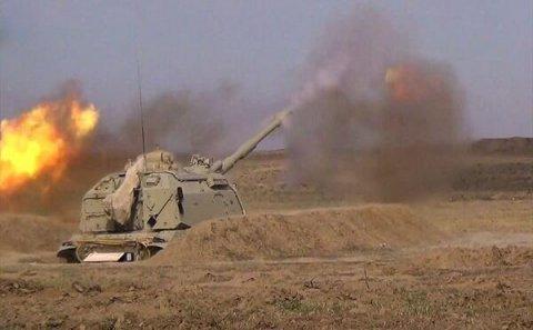 Ordumuzun taktikası: ABŞ generalları araşdırmaya başladı