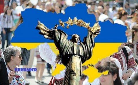 Rusca danışan 224 dollar cərimə ödəyəcək-Ukraynada rus dili qadağan olundu