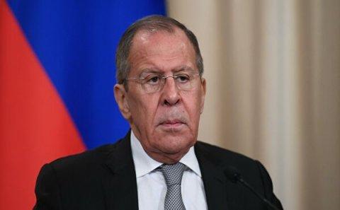 Rusiyanın Qarabağın müstəqilliyini tanımaq fikri yoxdur - Lavrov