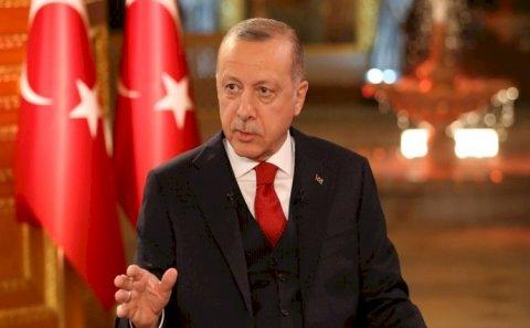 """""""Bağlı qapılar arxasında qurulan planlar..."""" - Ərdoğandan şok Qarabağ açıqlaması"""