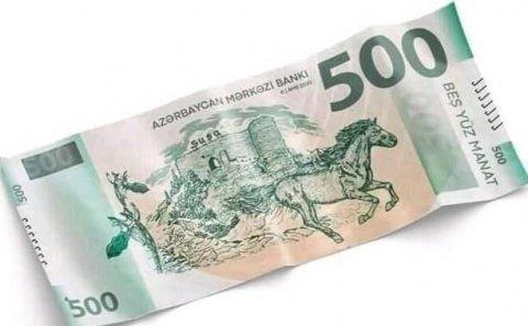 500 manatlıq əsginazı hazırlayan danışdı - Foto