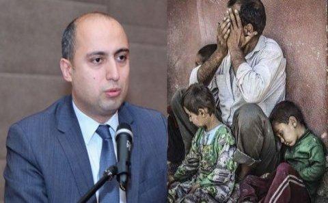 BNA-qafalı Təhsil naziri: Emin Əmrullayevdən skandal açıqlama