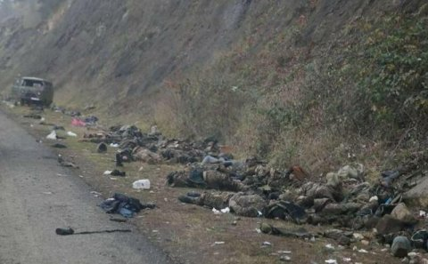 Əsgərlərimiz 300 erməni hərbçisini necə məhv etdi? - SİRLƏR ÜZƏ ÇIXDI/FOTO
