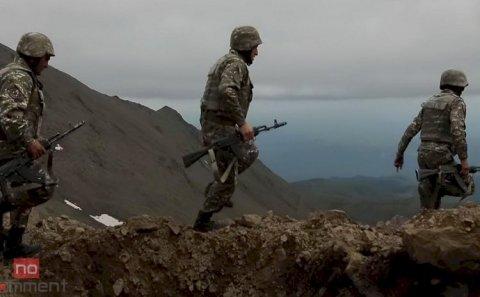 Erməni hərbçilər Qarabağdan çıxarılır - Detallar açıqlandı