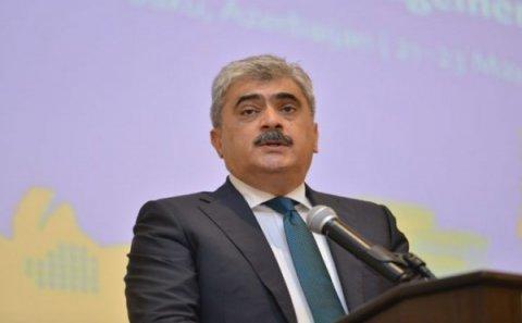 Prezident Samir Şərifova daha bir VƏZİFƏ VERDİ