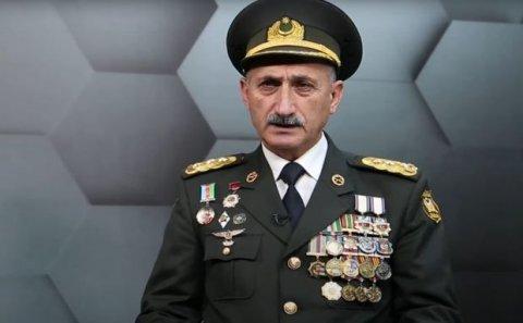 Azərbaycan Ordusu Qarabağda anti-terror əməliyyatı apara bilər - Polkovnik