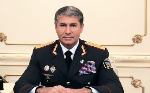 Vilayət Eyvazovdan TƏYİNAT
