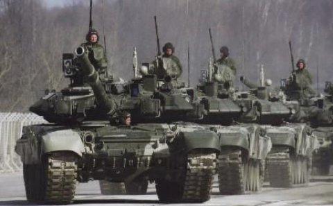 NATO ilə Rusiya arasında qarşıdurma olacaq, çünki... - Suslov