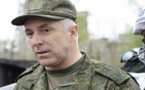 Erməni məmur general Muradovu təhqir etdi - Köçəryanı isə hədələdi
