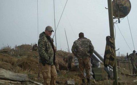 Ermənistan qocaları orduya yığır – 63-ə qaldırıldı