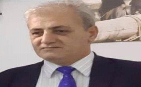Bayandurlu Məzahir əmi...