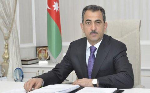 Prezident Qorxmaz Hüseynovu işdən çıxardı (SƏRƏNCAM)